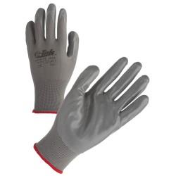 Γάντια Cotton Νιτριλίου  G-Tek 10