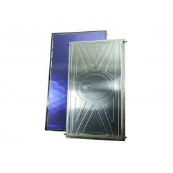 Ηλιακός Θερμοσίφωνας 120lt Mastersol Plus 2τμ