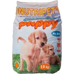 CROKIES Puppy Junior 7070 Nutripet