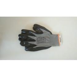 Γάντια νιτριλίου