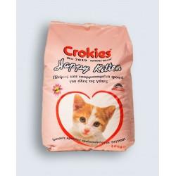 CROKIES Happy Kitten 7019 Nutripet 30/10
