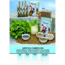 Καρδερίνη. MISCELA CARDELLINI FIORY 350GR