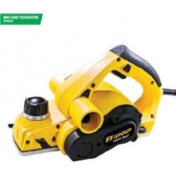Ηλεκτρική Πλάνη FF Group 720 Watt P 720 PLUS 41523