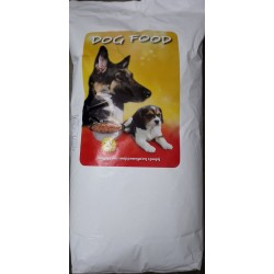viozois Σκυλοτροφη DOG FOOD 20KG